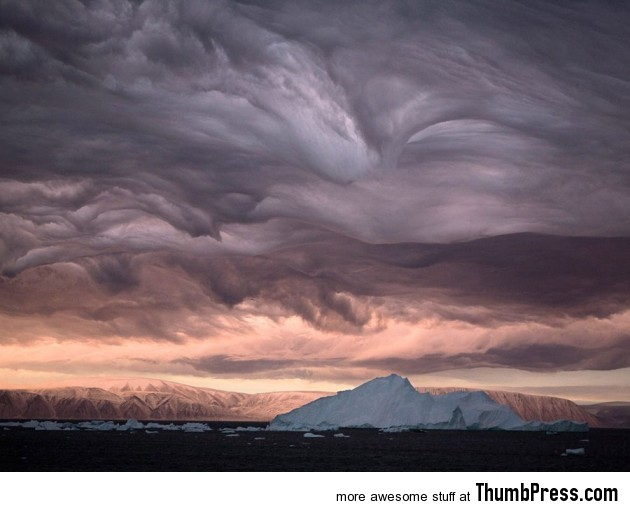 Amazing cloud formations 2 630x512 Amazing Nimbus: 25 Breathtaking Photographs of Beautiful Cloud Formation