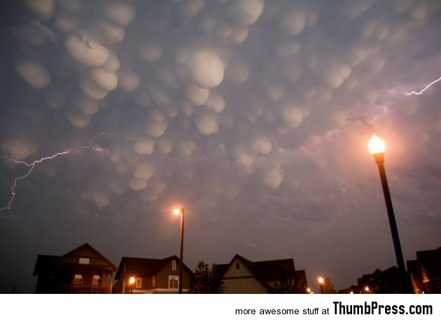 Amazing cloud formations 6 630x459 Amazing Nimbus: 25 Breathtaking Photographs of Beautiful Cloud Formation