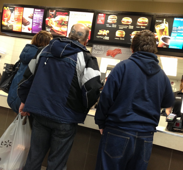 6. The Biggest WTF & Fails From McDonalds — 20 Pics