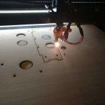 Laser Cutting  - 3D Printing - by 3D Musketeers