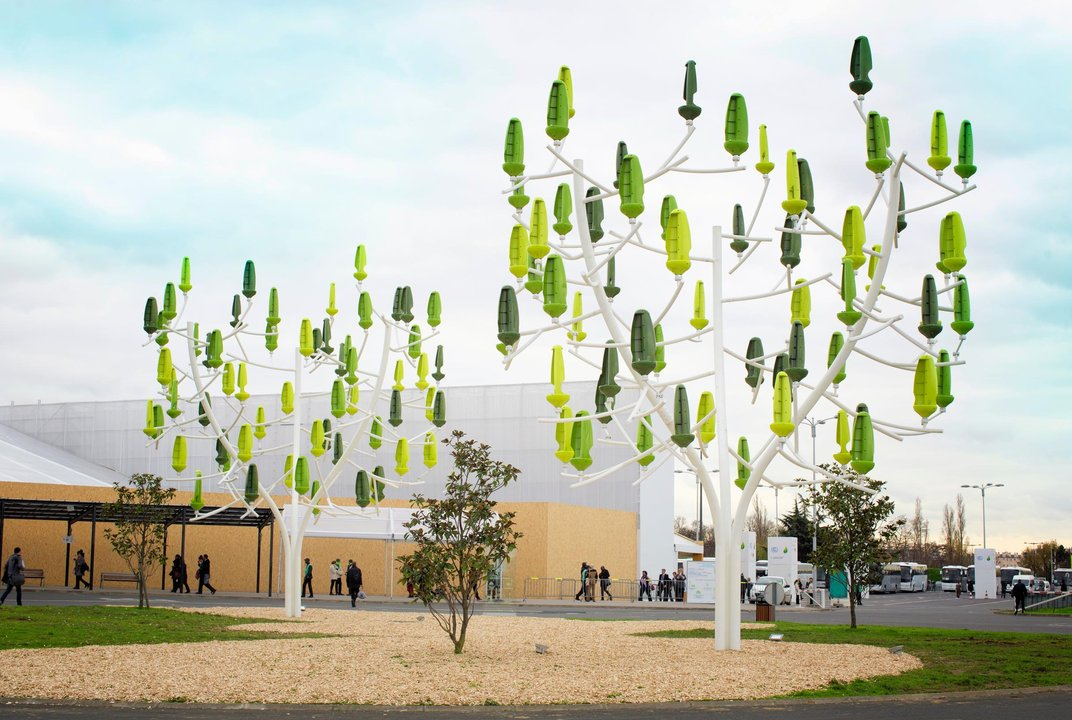 These Creative Wind Turbines Will Have You Rethinking What