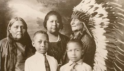 Image result for black indians