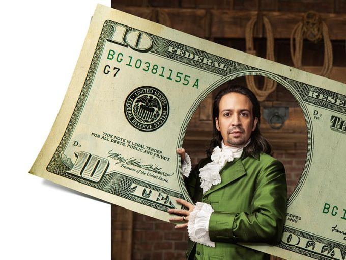Meet Lin Manuel Miranda  the Genius Behind  Hamilton   Broadway s     Composer  lyricist and performer  Miranda wows audiences and upends U S   history with his dazzlingly fresh hip hop musical