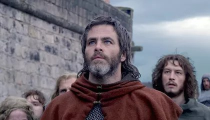 The True Story of Robert the Bruce, Scotland's 'Outlaw King'