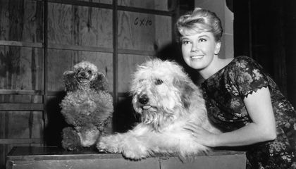 Doris Day's Biggest Hit Is a Song She Could Have Done Without