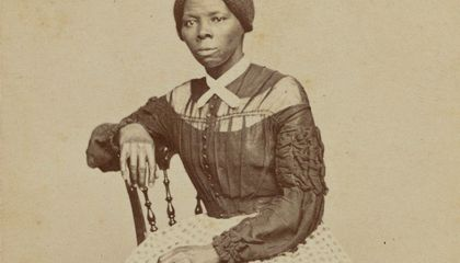 An Internal Watchdog Will Investigate the Delay of the Harriet Tubman $20 Bill