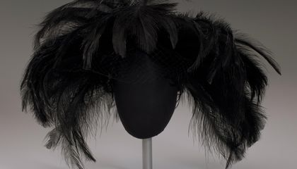Entrepreneur Mae Reeves' Hat Shop Was a Philadelphia Institution. You Can Visit It at the Smithsonian.