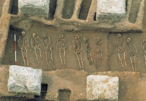 Did the Black Death Rage Across the World a century earlier than previously thought?     History
