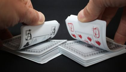 How Artificial Intelligence Is Improving Magic Tricks | Innovation ...