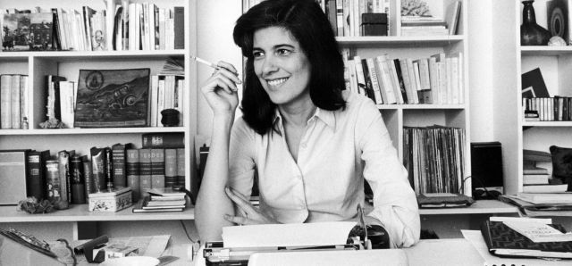 Did Susan Sontag Write Her Husband's Seminal Book?