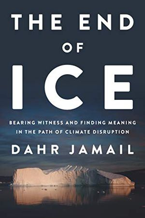 Preview thumbnail for 'The End of Ice: Bearing Witness and Finding Meaning in the Path of Climate Disruption