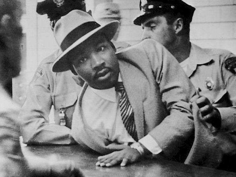 Image result for martin luther king
