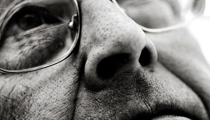 Impaired Sense of Smell in the Elderly Is Linked With Risk of Death