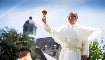 A Belgian Abbey Is Using Centuries-Old Recipes to Revive Its Brewery