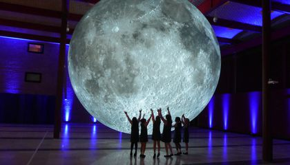 A Cross-Country Guide to Celebrating the 50th Anniversary of the Moon Landing