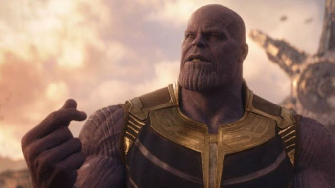 If Thanos Actually Wiped Out Half of All Life, How Would Earth ... MCU