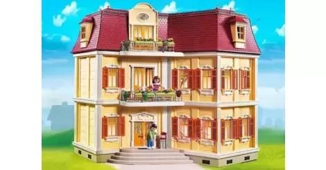 https www coleka com en playmobil playmobil houses and furniture large grand mansion i27010