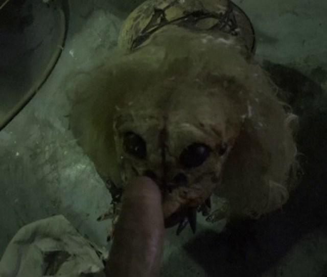 Female Spider Horror Porn 17