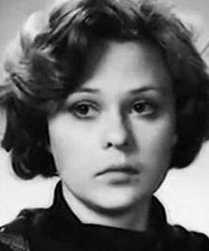 Анастасия Иванова: фильмография, фото, биография. Актер.