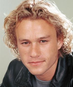 Хит Леджер (Heath Ledger): фильмография, фото, биография ...