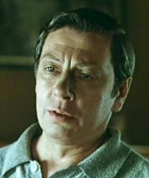 Владимир Корецкий: фильмография, фото, биография. Актер ...