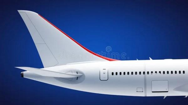 Самолет стоковое фото. изображение насчитывающей самолет ...