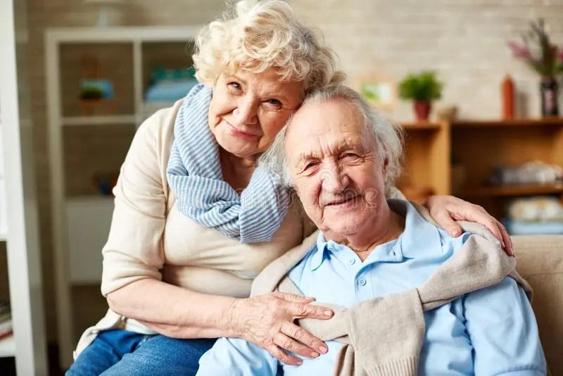 British Senior Dating Online Site