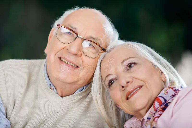 Dating Seniors Sites