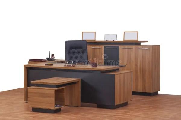 Офисная мебель VIP стоковое изображение. изображение ...