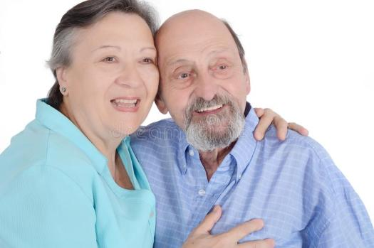 Looking For Older Senior Citizens In The Usa