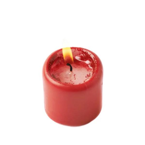 красная свеча стоковые фото - Скачивайте 2,623 RF фото
