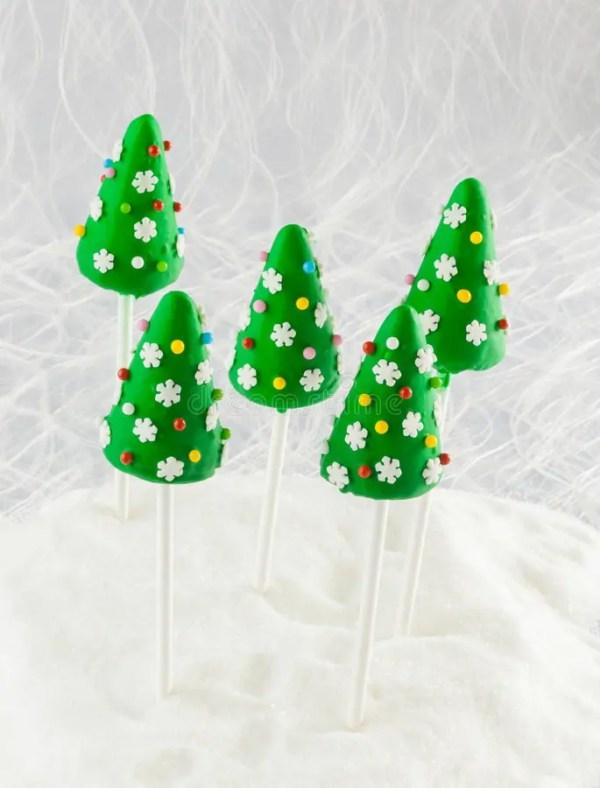рождественская елка торта стоковое фото. изображение ...