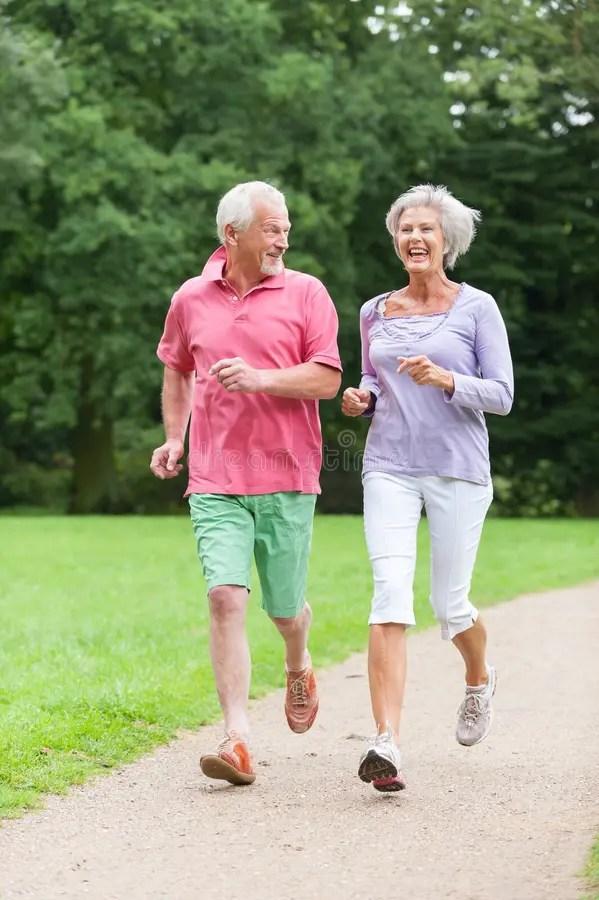 Active Seniors Royalty Free Stock Photography - Image ...