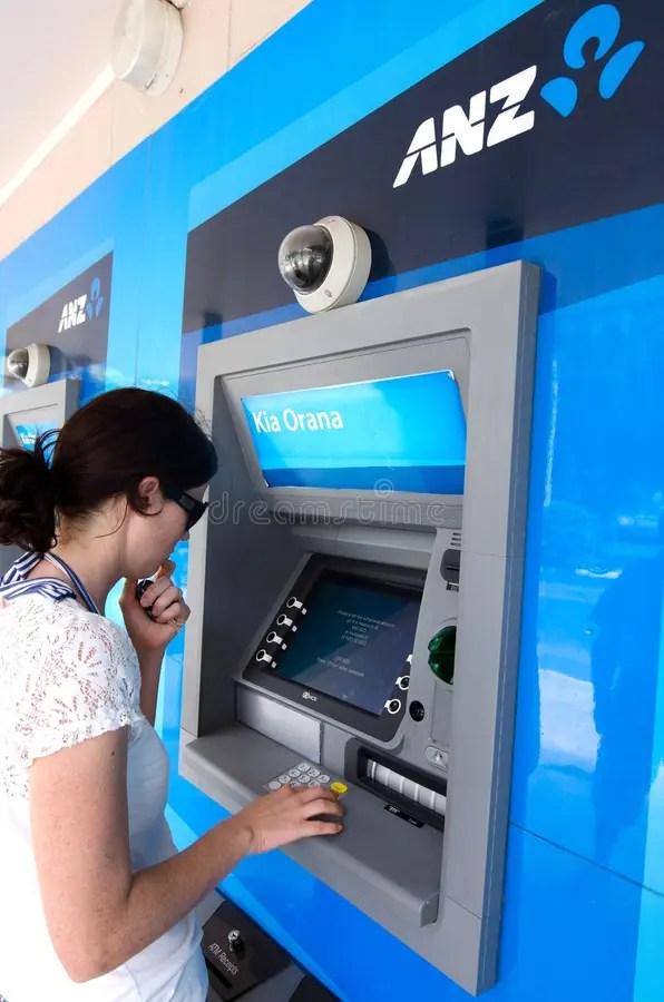 Anz Banking Nz Personal
