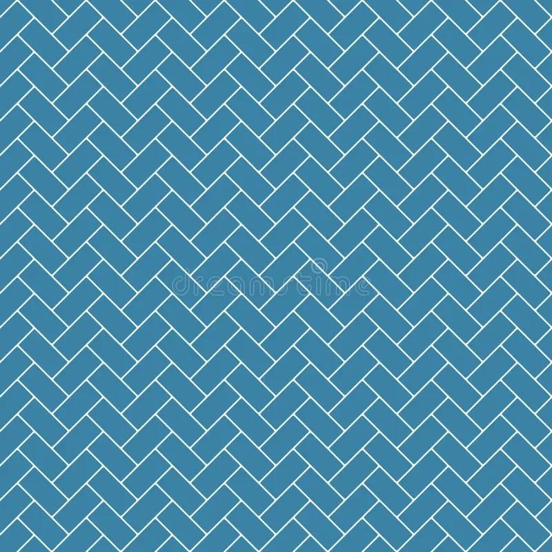 subway tile seamless pattern stock