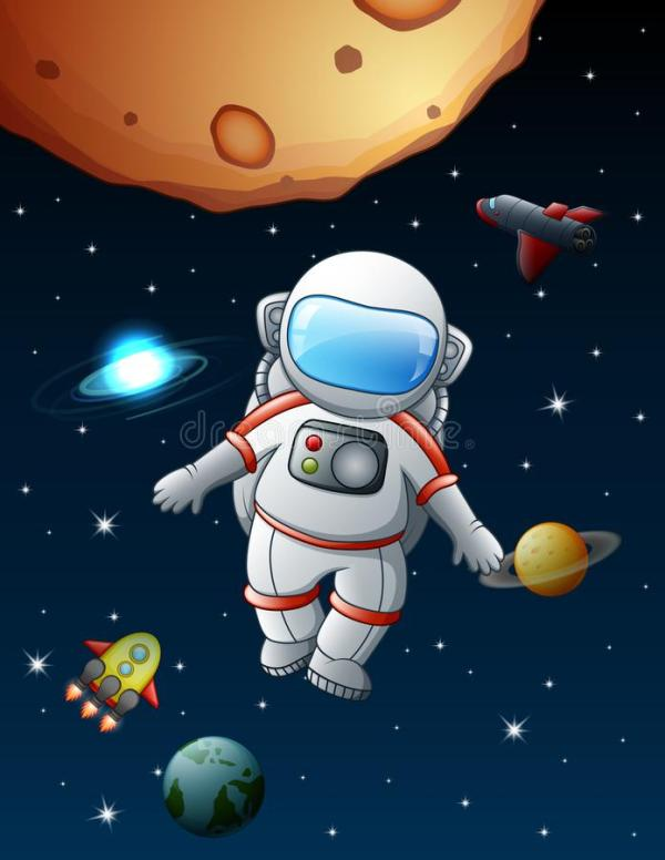Asteroids Flying Stock Illustrations – 713 Asteroids ...