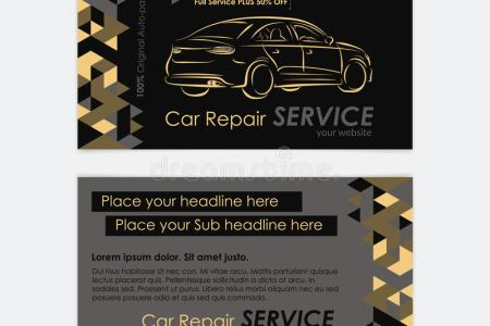 Financial template for business plan automotive business card the automotive business card templates is packed with interesting resources for avid designers familiar with different microsoft and adobe products colourmoves