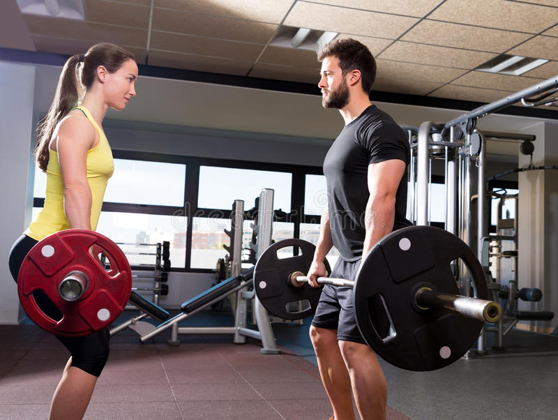 Image result for men women in gym workout training