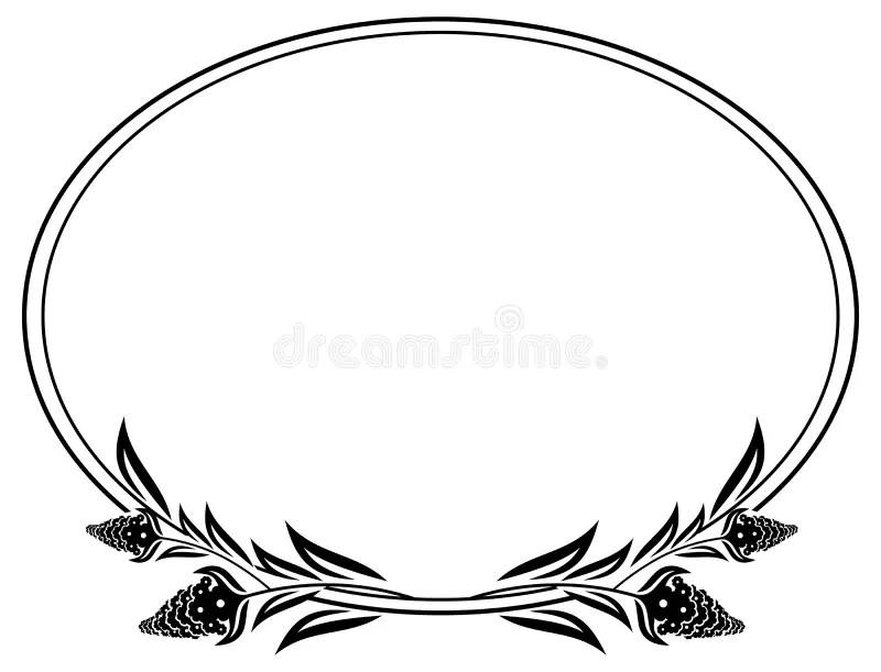 Picture Frame Outline Design | Frameswalls.org