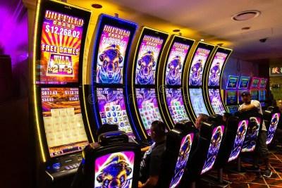 888 casino de Online