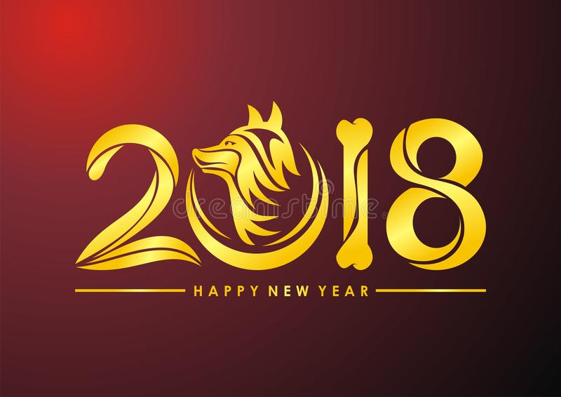 chinese new year 2018 template – merry christmas and happy new, Powerpoint templates