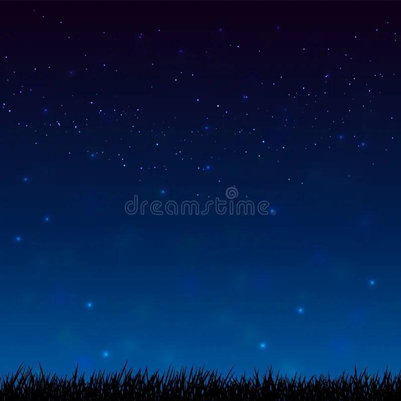 sol d herbe illustration stock