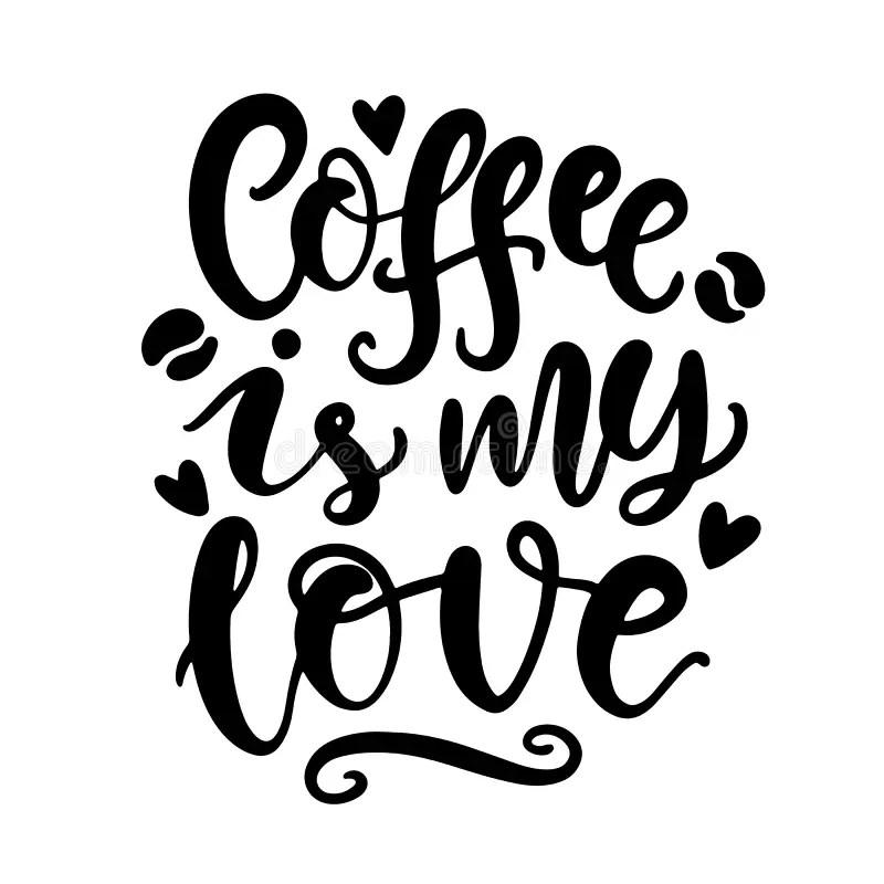 Download Coffee shop neon logo stock vector. Illustration of ...