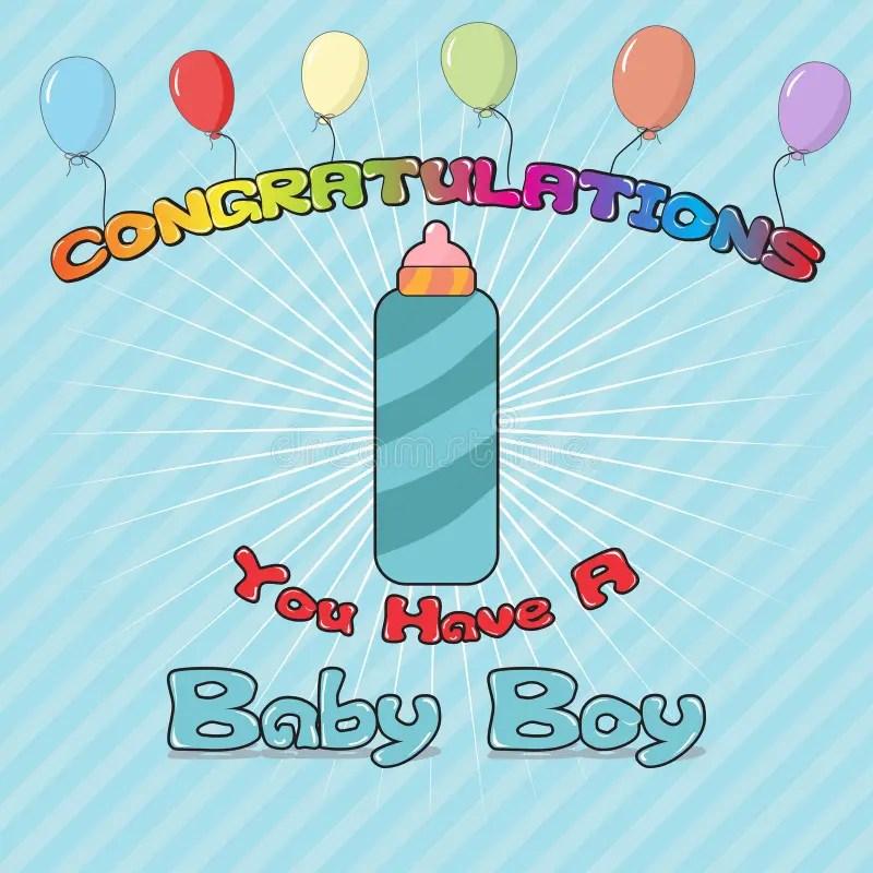 Birth Announcement Information