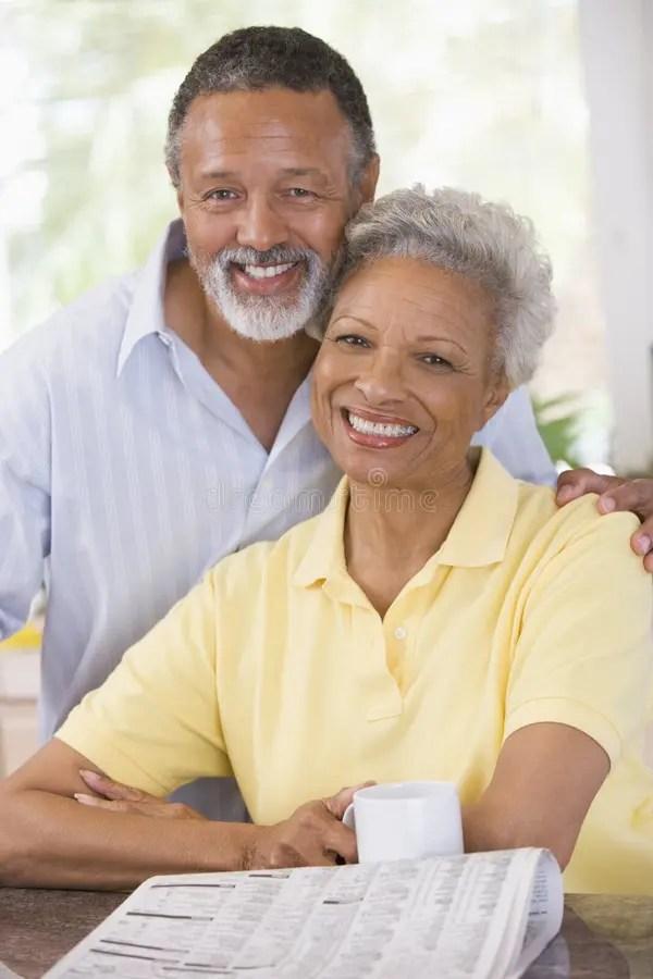 Black Seniors Dating Online Site
