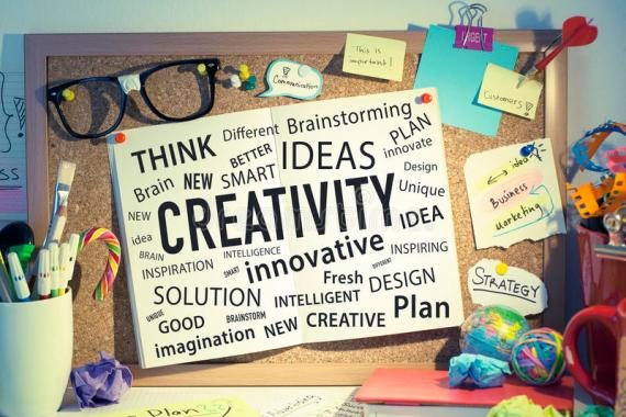 Image result for new ideas and creative solutions