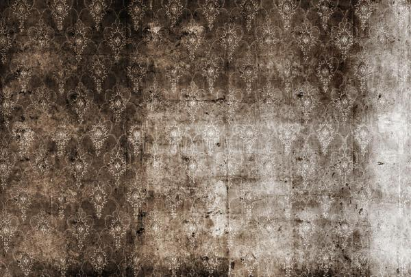 Dirty wallpaper stock image. Image of cardboard, material ...