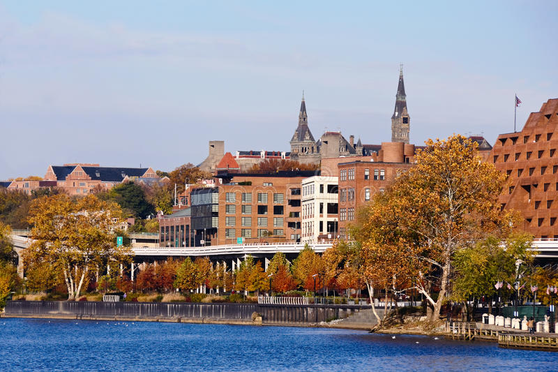 Georgetown Waterfront Dc Apartments