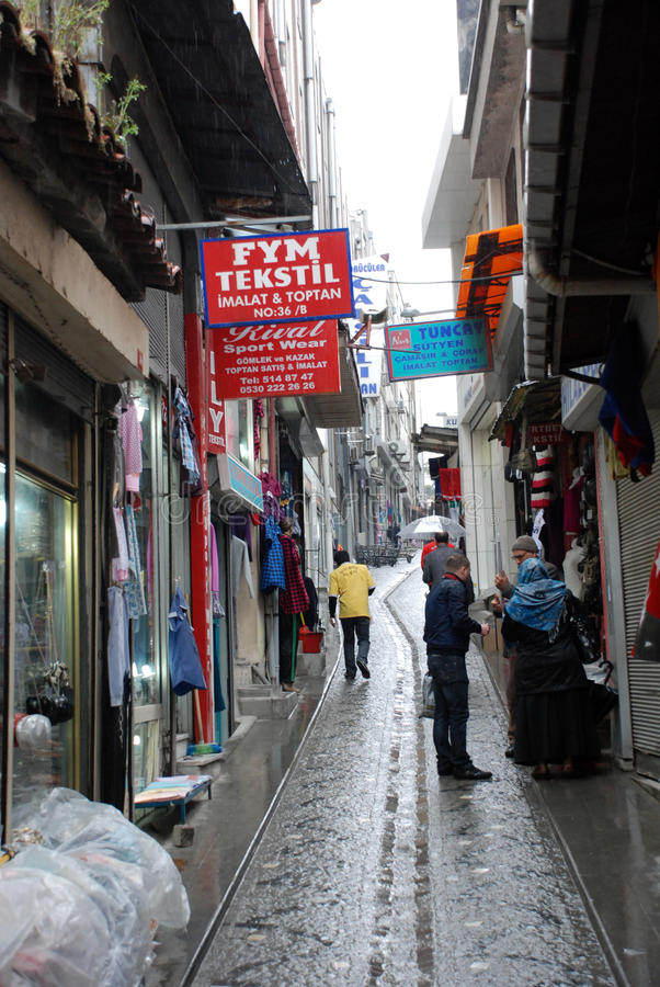 Grand Bazaar In Istanbul Editorial Image Image Of Tourist 31382150