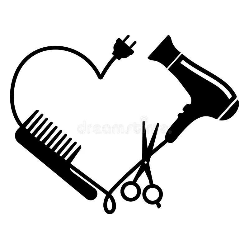 Download Scissors Comb Hair Stock Illustrations - 5,695 Scissors ...